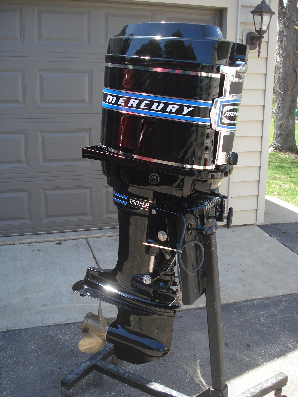 Old Mercury Outboard Motors Related Keywords Old Mercury